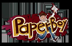 Paperboy Salerno